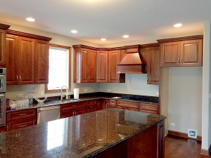 Donven Home interior 6909