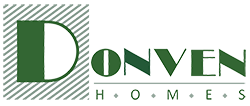 Donven Homes Logo